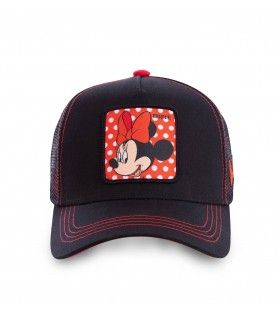 Women's Capslab Disney Minnie Cap