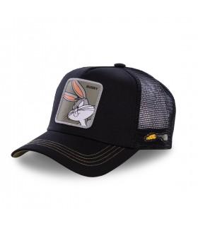 Men's Capslab Looney Tunes Bunny Cap