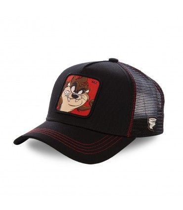 Men's Capslab Looney Tunes Taz Cap