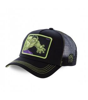 Casquette Homme Marvin le Martien Hulk CapsLabs