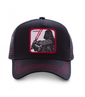 Casquette Homme Star Wars Vador CapsLabs