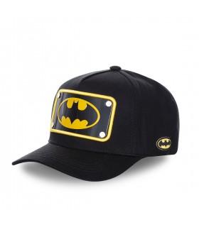 Men's Capslab DC Comics Batman Cap