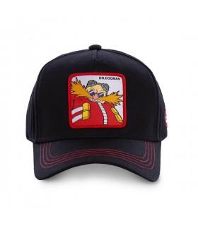Casquette Homme Sonic Dr Eggman CapsLabs