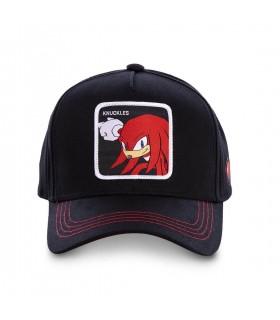 Men's Sonic Knuckles Cap