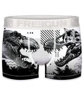 Boxer homme T-Rex