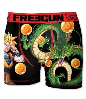 Boxer Homme Goku Freegun
