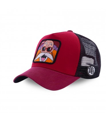 Casquette Homme Dragon Ball Z Kame CapsLabs