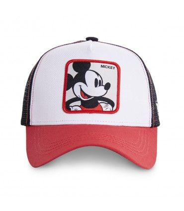 Casquette Homme Disney Mickey CapsLabs