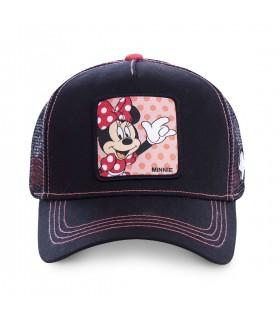 Casquette Femme Disney Minnie CapsLabs