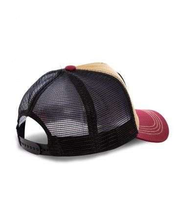 Casquette Homme Looney Tunes Coyote CapsLabs