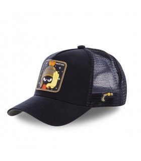 Casquette Homme Looney Tunes Martian CapsLabs