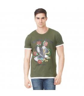 T-shirt homme Aigle