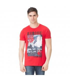 T-shirt Freegun homme Skate