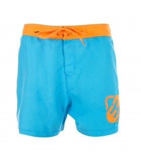 Boardshort Court Freegun Bleu Homme