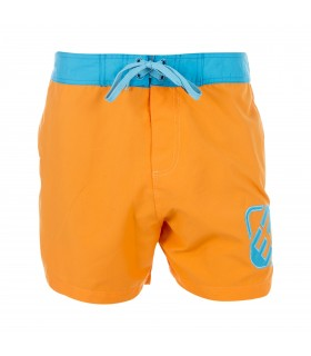 Boardshort Court Freegun Orange Homme