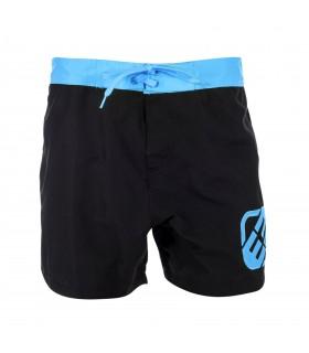 Boardshort Court Freegun Boyz Bleu
