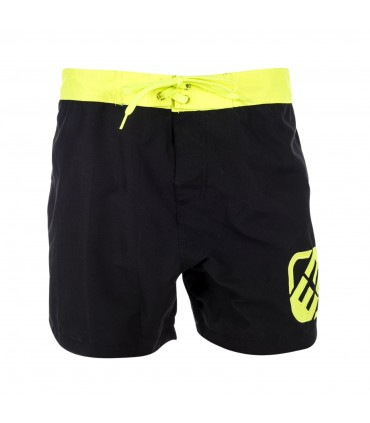 Boardshort Court Freegun Boyz Jaune