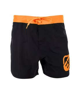 Boardshort Court Freegun Boyz Orange