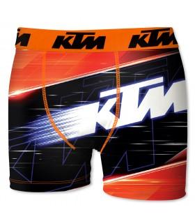 Lot de 8 boxers homme KTM