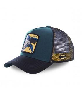 Casquette Homme DC Comics Batman CapsLabs