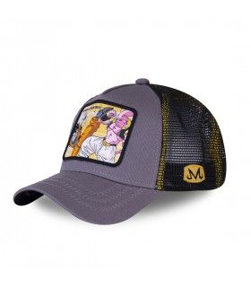 Men's Capslab Dragon Ball Z Gohan Cap
