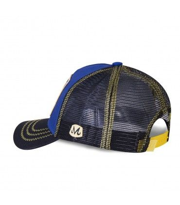 Casquette Homme Dragon Ball Z Desperation CapsLabs