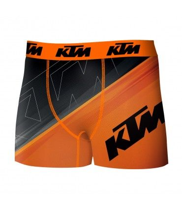 Boxer homme microfibre KTM5 Orange