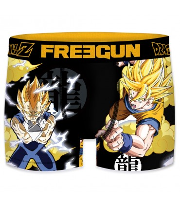 BOXER HOMME MULTI FREEGUN