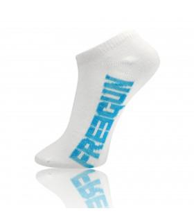 Lot de 3 paires chaussettes sneakers Freegun Garçon