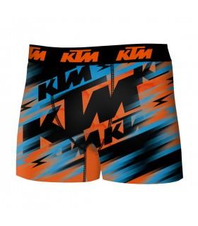 Boxer homme KTM4 Noir