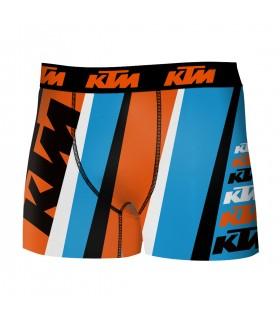 Boxer homme KTM4 Orange