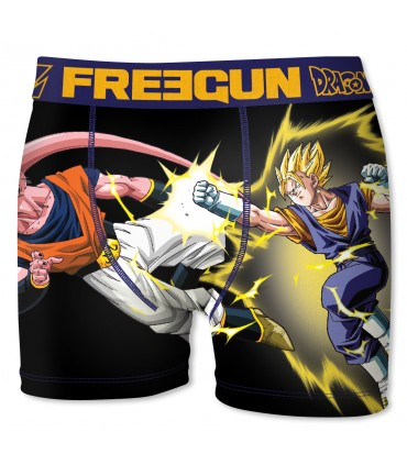 BOXER HOMME FIGHT FREEGUN