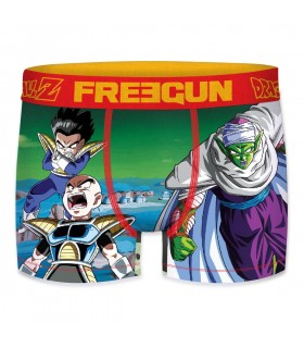Boxer homme dragon ball z freegun