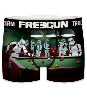 Pack of 3 men's Stormtrooper Boxers G1