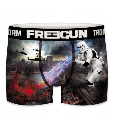 Pack of 3 men's Stormtrooper Boxers G2