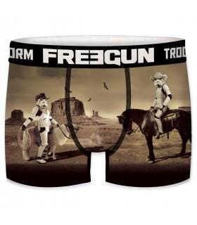 Pack de 3 Boxers Homme Freegun Stormtrooper G3
