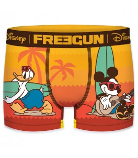 Pack de 3 boxers homme Freegun Disney G1