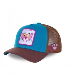 Men's Capslab Pink panther Blue Cap