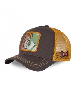 Casquette Caspslab Dragon Ball 2 Z C16