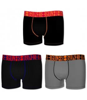 Pack of 3 men's FGBT Boxers G2