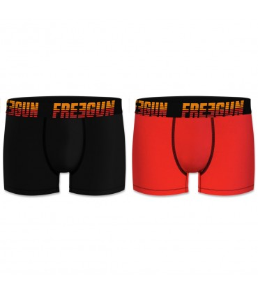 Pack of 2 boy's Boxers G2