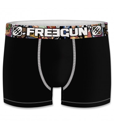 Lot de 3 boxers Garçon Freegun G1