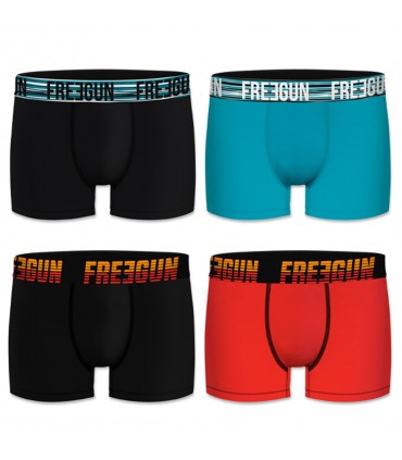 Pack of 4 boy's Boxers G1
