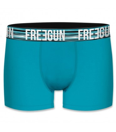 Lot de 4 Boxers Garçon Freegun G1