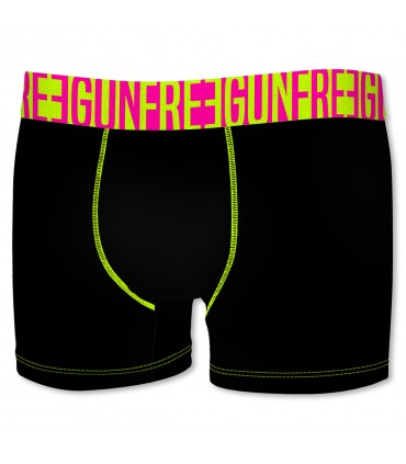 Pack of 6 men's colored Boxers G3
