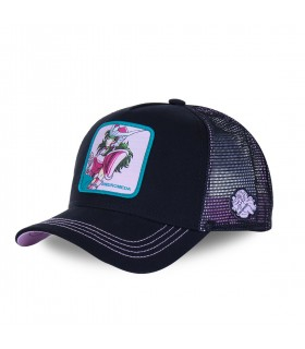 Saint Seiya Andromeda Black Cap