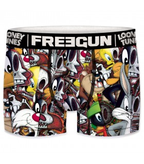 Boxer homme looney tunes family