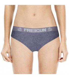 Girl's Origami Miss Freegun Boxer