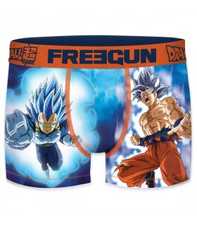 Pack of 5 boy's Dragon Ball Super Broly Boxers
