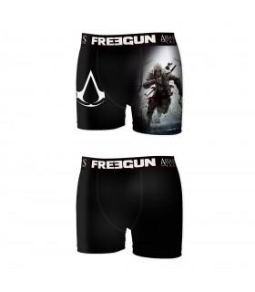 Boxer Garçon Lt1 Assassin's Creed